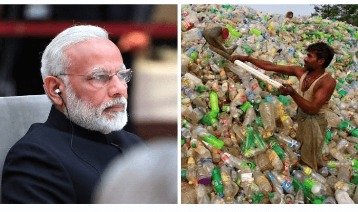 India is Banning Single-Use Plastic and the Rest of the World Should Too