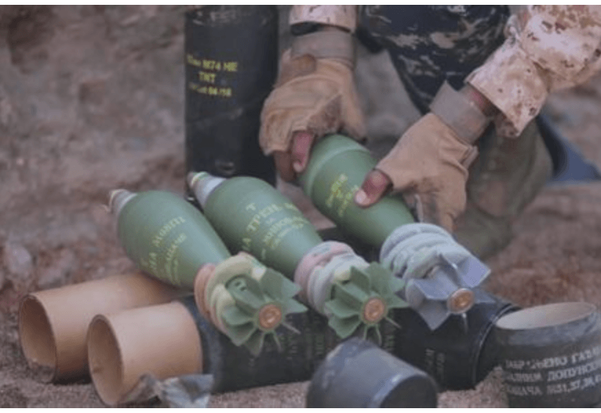 The Pro-Israel CIA AGAIN Secretly Arming ISIS, $10s of Millions Go to Yemen's Jihadis // Islamic State Weapons in Yemen Traced Back to US Government