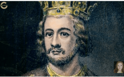 All US Presidents Related to this One King? | SELECTED or ELECTED? [VIDEO]