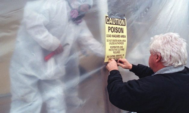 Lead Exposure Kills More Americans Than Cancer: 412,000 Per Year