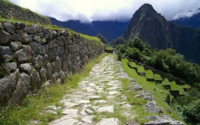 The Mystery of the Sayhuite Monolith