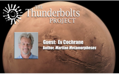 Ev Cochrane: Mars Catastrophes in Myth and Language   Space News [VIDEO]