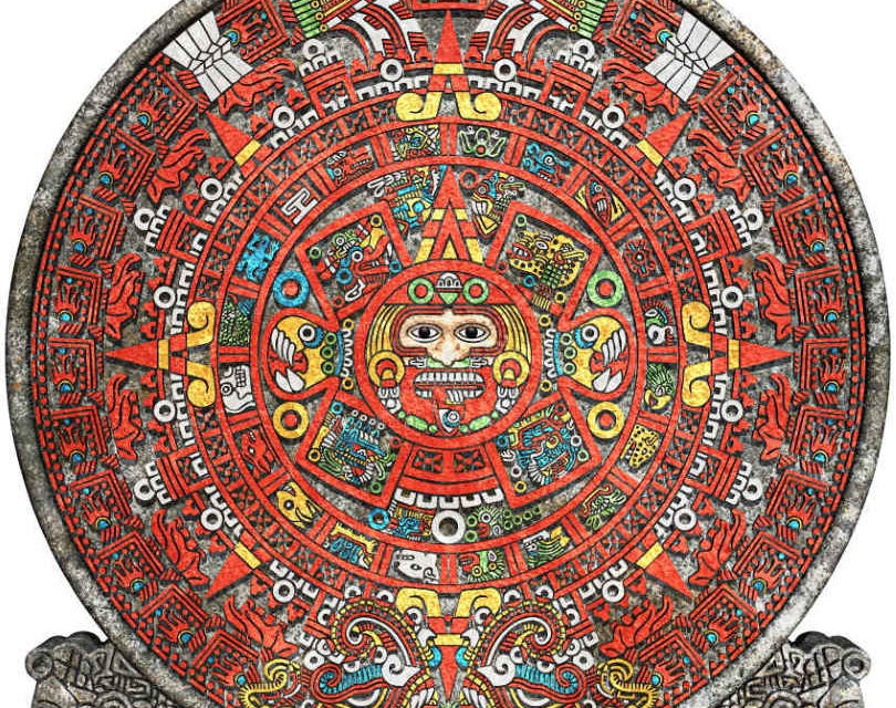 The Real Mayan Calendar Decryption (Video)