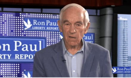 Credibility Crisis: No One Believes Iran Attacked Saudi Arabia – Ron Paul Liberty Report [VIDEO]