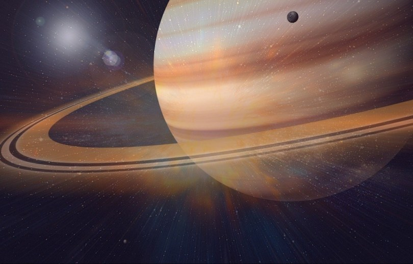 Intuitive Astrology: Saturn Direct and the South Node 2019