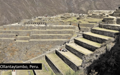 Who Made Ollantaytambo's Water Temple? [VIDEO]
