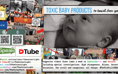 95% of tested baby food contains lead and other toxic substances [VIDEO]