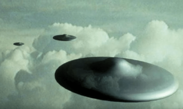 They Are Here! Navy Patents UFO-Like Compact Nuclear Fusion Reactor and More! [VIDEO]
