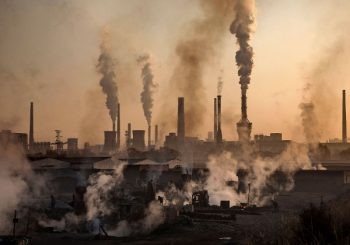 Crime: The Hidden Cost of Air Pollution
