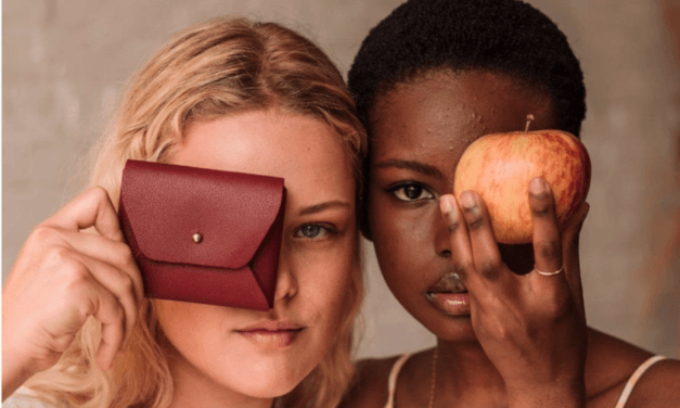 Canadian Company Develops Eco Leather Made From Apple Peels