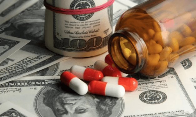 Is Big Pharma Really Co-operating With the FDA?