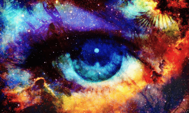 Reality is Dictated by the Collective Human Consciousness