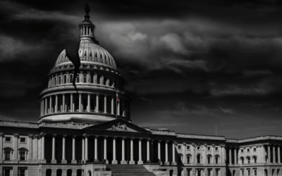 The Deep State Shakeup: Change is Beckoning