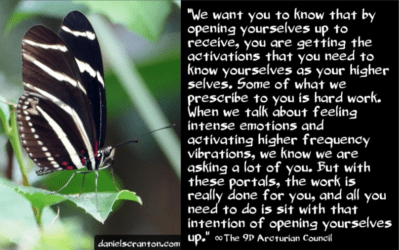 ACCESSING THE ENERGIES OF YOUR STARSEED ORIGINS ∞THE 9D ARCTURIAN COUNCIL
