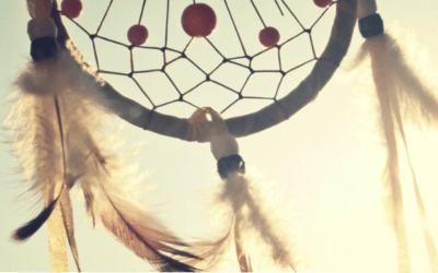 Paranormal Records in Danger with World's Largest Dreamcatcher and Ouija Board