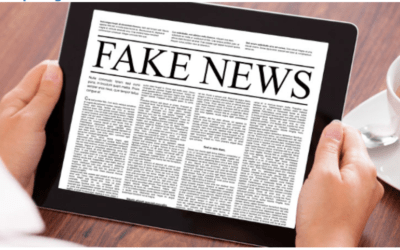 Fake News Piece in Fortune Defends Google AKA a Drug Company