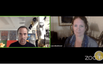 Do ET's Control the World? Secret Treaties with Non Human Entities, Laura Eisenhower