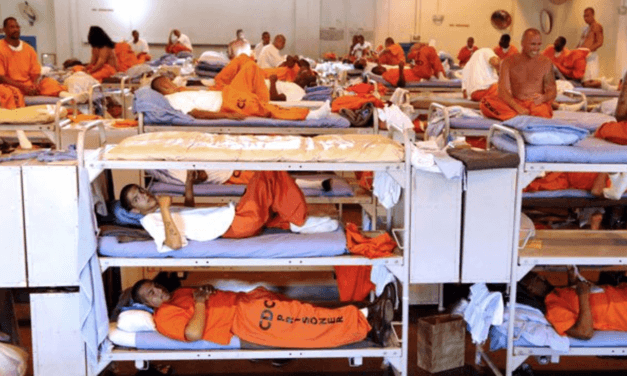 Why We Need To Take A Look At The Way We Treat Prisoners And Do It Differently