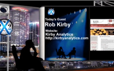 The [DS] Is Panicking Because The Patriots Are Taking Back The Keys To The Magic Kingdom:Rob Kirby [VIDEO]