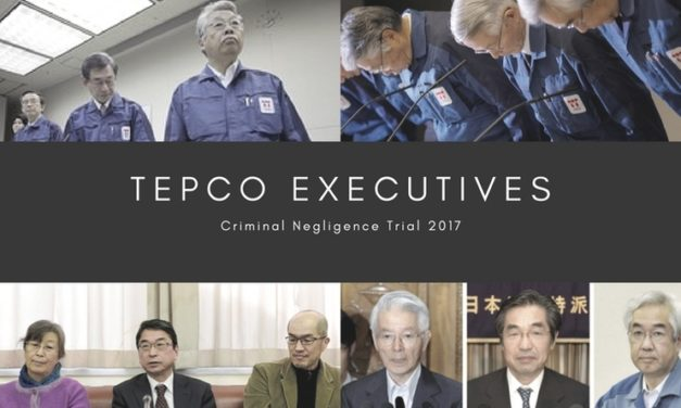No Justice; TEPCO Execs Found Not Guilty In Negligence Trial