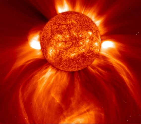 Ancient Babylonian Omens Verify Date of Massive Solar Storm