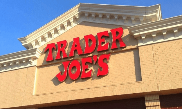 TRADER JOE'S GOT RID OF PLASTIC PACKAGING AND PRODUCE PRICES FELL BY UP TO 25%